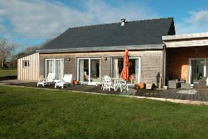 Ferienhaus in Crozon Morgat